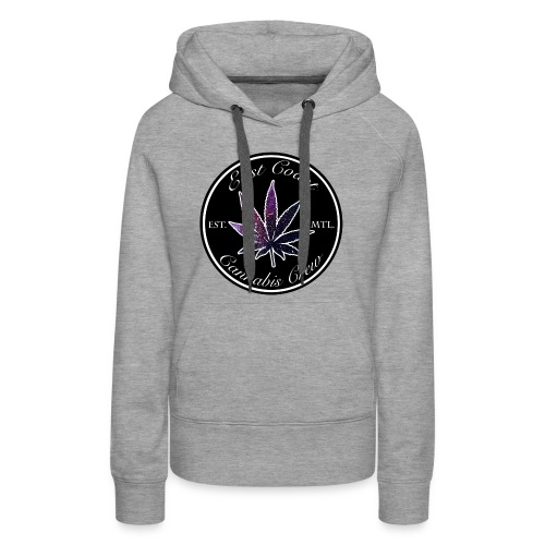 OG Cannabis Crew - Women's Premium Hoodie