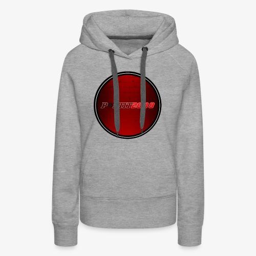 Basic Logo - Women's Premium Hoodie