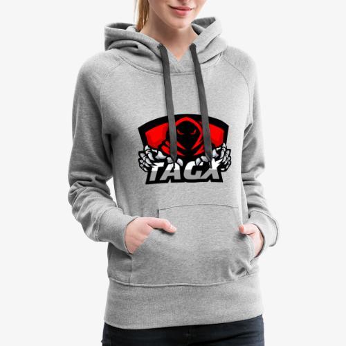 TagX Logo - Women's Premium Hoodie