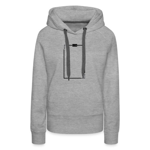 Kings Cards - Women's Premium Hoodie