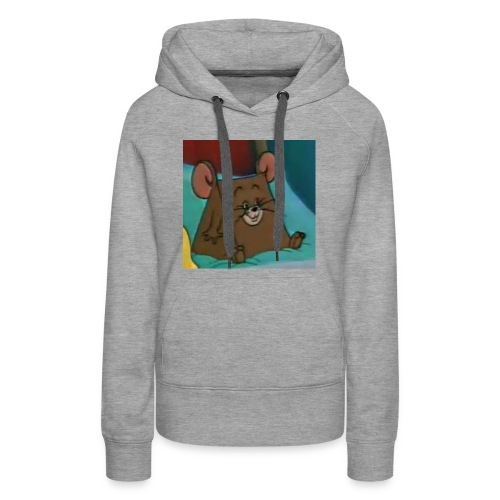 yabba my icing profile picture - Women's Premium Hoodie