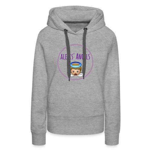 Alexis' Angels - Women's Premium Hoodie