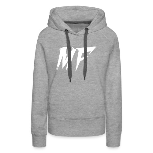 Initialism At Its Finest - Women's Premium Hoodie