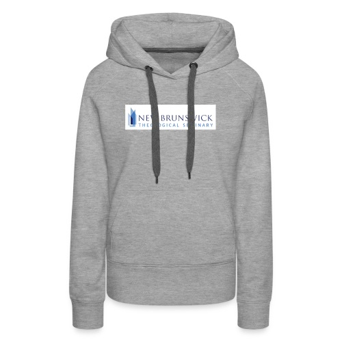NBTS Logo - Collection 2 - Women's Premium Hoodie
