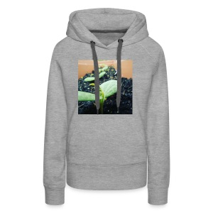 Small Plants - Women's Premium Hoodie