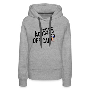 Ace5535 Official - Women's Premium Hoodie