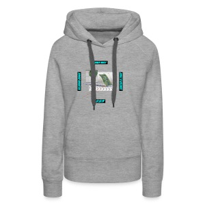 Around The World - Women's Premium Hoodie