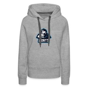 Giants eSports - Women's Premium Hoodie