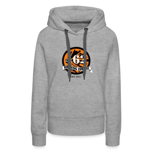 462 logo - Women's Premium Hoodie