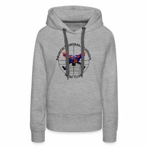 Ncfnc #2 - Women's Premium Hoodie