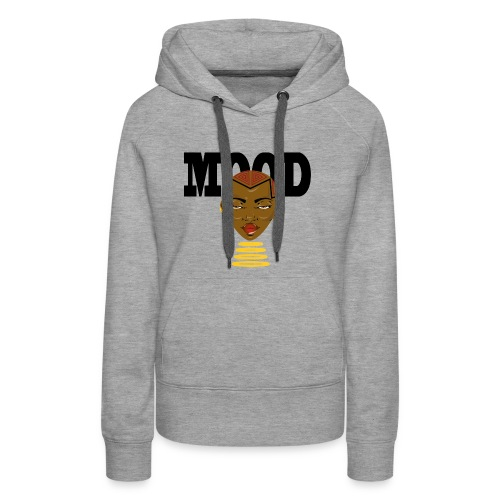 MOOD - Women's Premium Hoodie
