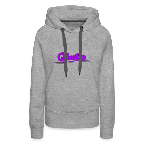 Clean Chill Glatis Shirts - Women's Premium Hoodie