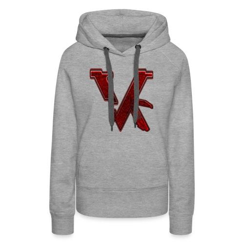 VK-Viking - Women's Premium Hoodie