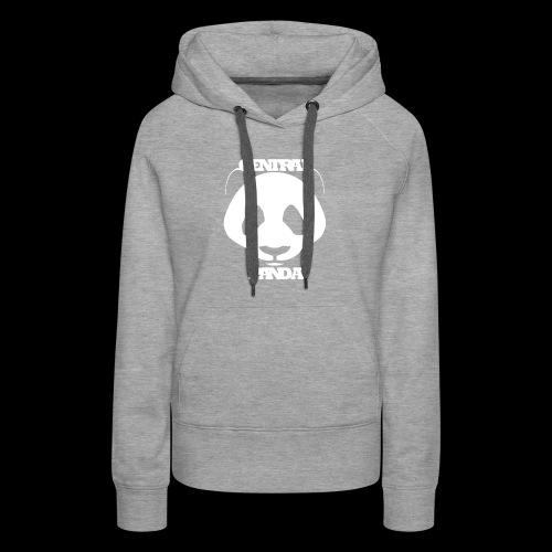 Central Panda - Women's Premium Hoodie