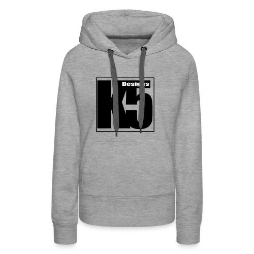 K5 Designs - Women's Premium Hoodie