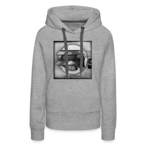 hoodie - Women's Premium Hoodie