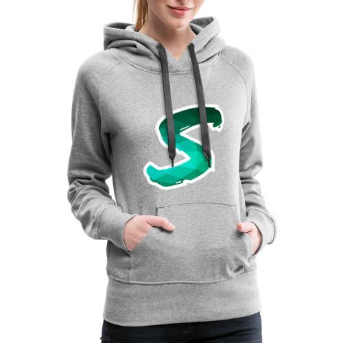 Swixels New Logo - Women's Premium Hoodie
