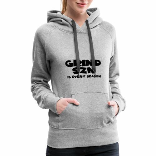 GRND SZN Every Season - Women's Premium Hoodie