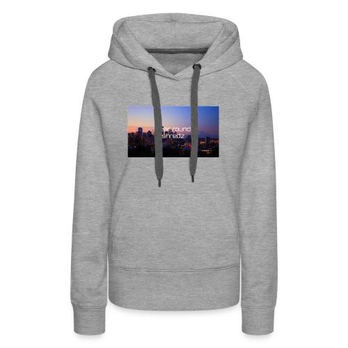 gym hoodie - Women's Premium Hoodie