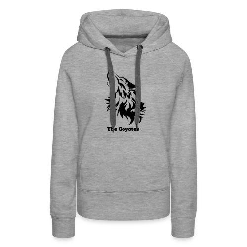 The Coyotes Merch - Women's Premium Hoodie