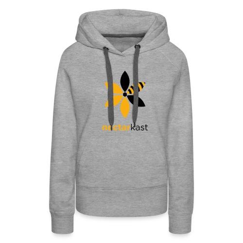 NECTARKAST - Women's Premium Hoodie