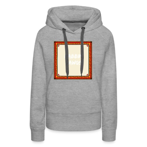 IMG 1491 - Women's Premium Hoodie