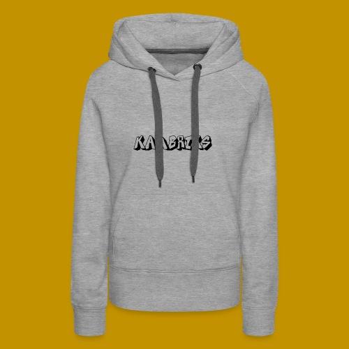 YBN Kambrik$ - Women's Premium Hoodie