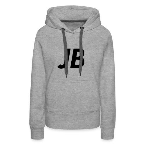 JafinBot Self-Made Design - Women's Premium Hoodie