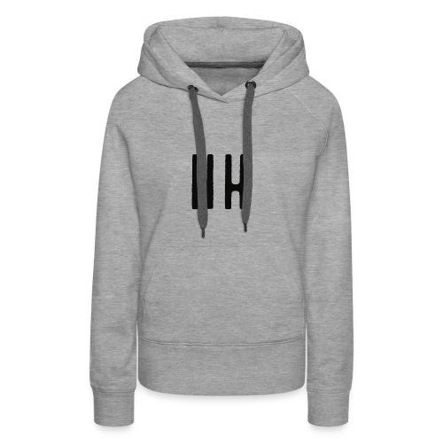 HH - Women's Premium Hoodie