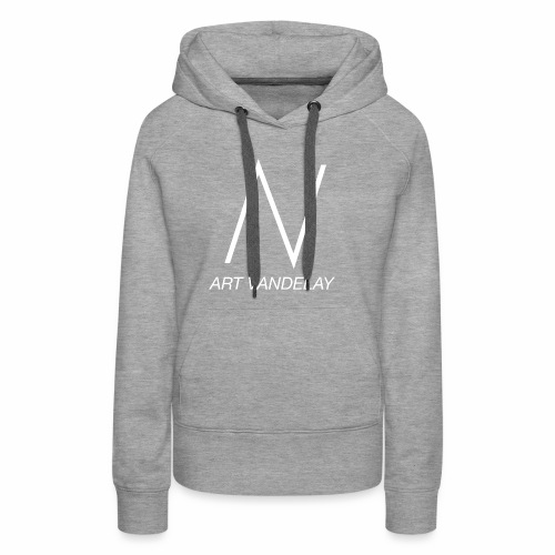 Art Vandelay - Architect - Women's Premium Hoodie