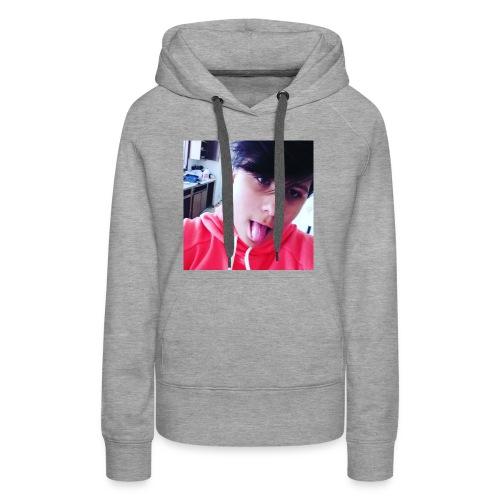 Sweatshit - Women's Premium Hoodie