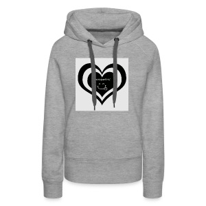 Miapplers limited edition merch - Women's Premium Hoodie