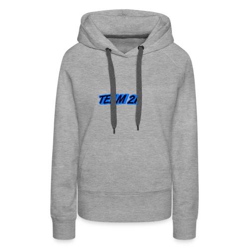 TEAM21 - Women's Premium Hoodie