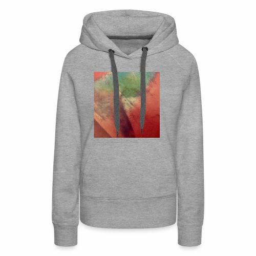Abstraction - Women's Premium Hoodie