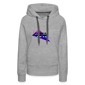 the new culture - Women's Premium Hoodie