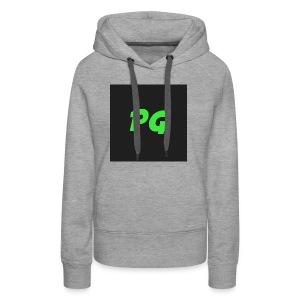 PixelGamingXL - Women's Premium Hoodie
