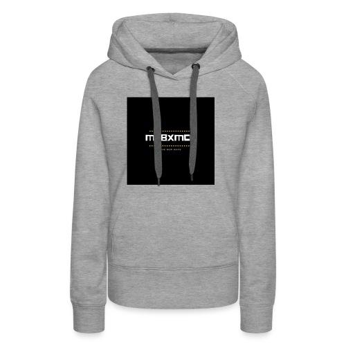 MCBXMCG - Women's Premium Hoodie