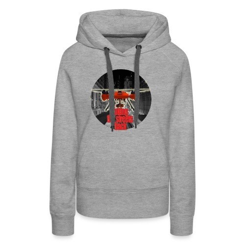 Taking Back the Night - Women's Premium Hoodie
