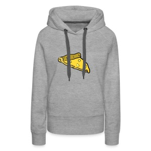 PineApple Pizza - Women's Premium Hoodie