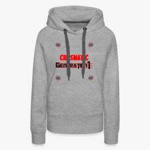 Chasmatic Gen 1 - Women's Premium Hoodie