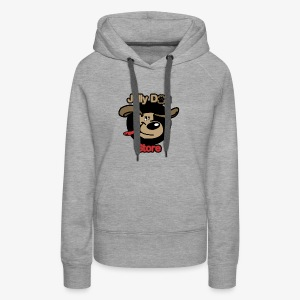jolly dog store - Women's Premium Hoodie