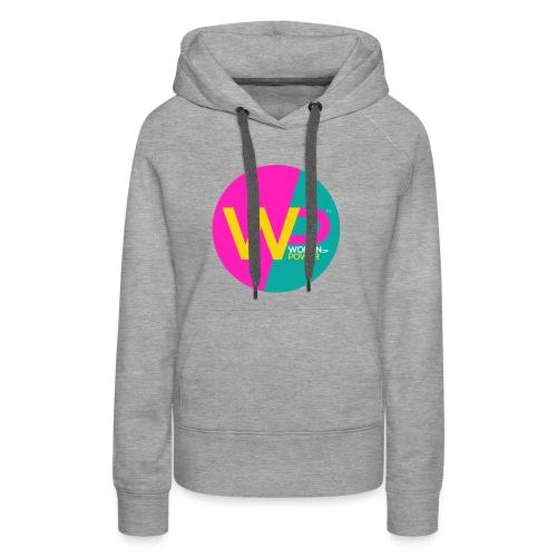 WOP - Women's Premium Hoodie