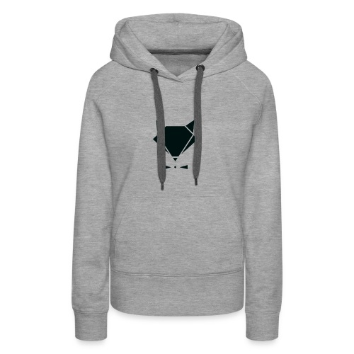 Design 4 - Women's Premium Hoodie