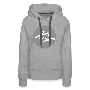 XFrame Logo - Women's Premium Hoodie