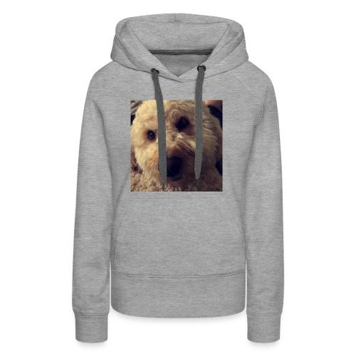 Dog Lover - Women's Premium Hoodie