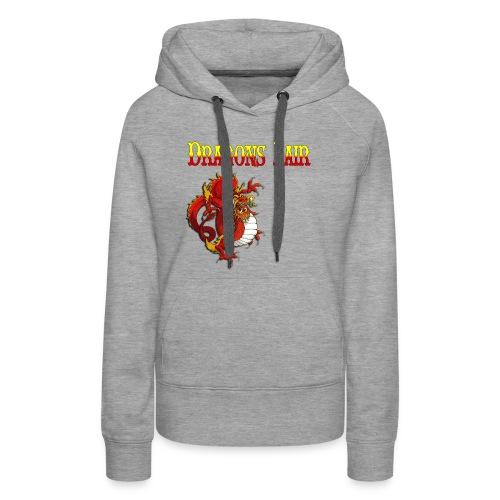 DragonsLair - Women's Premium Hoodie
