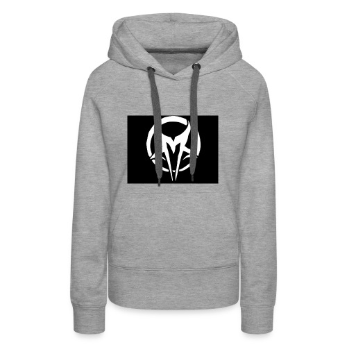 My Merch buy now this is lit so cool look at the W - Women's Premium Hoodie