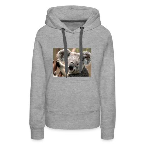 Koala case - Women's Premium Hoodie