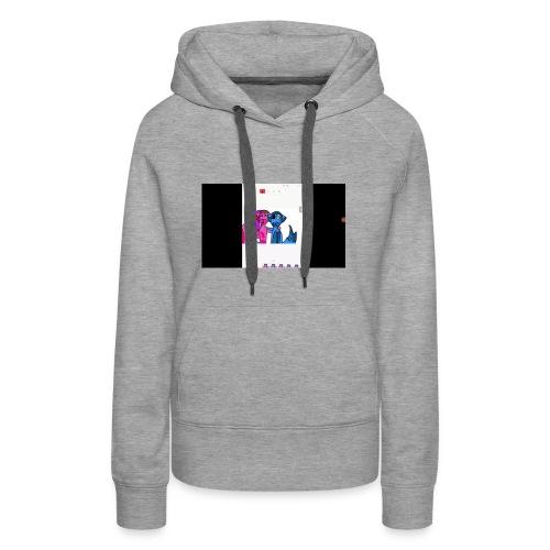 Friend - Women's Premium Hoodie