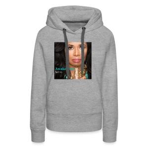 Awakening CD Cover - Women's Premium Hoodie